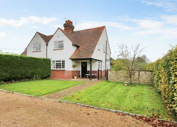 Thumbnail 2 bed semi-detached house for sale in Tandridge Lane, Lingfield, Surrey