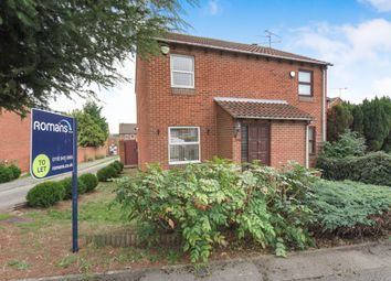Thumbnail 2 bedroom semi-detached house to rent in Chilcombe Way, Lower Earley, Reading