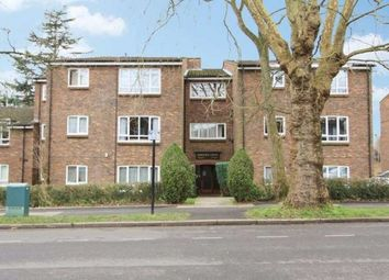 Thumbnail 2 bed flat for sale in Ridgeway Court, Stanmore