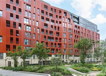 Thumbnail 2 bed flat to rent in Fiador Apartments, 21 Telegraph Avenue, London