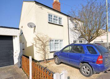 Thumbnail 4 bed semi-detached house to rent in Leckhampton, Cheltenham, Gloucestershire