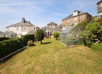 Thumbnail 3 bed detached house for sale in Swaindale Road, Plymouth