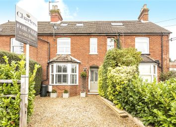 Thumbnail 3 bed terraced house for sale in Liphook Road, Lindford, Hampshire