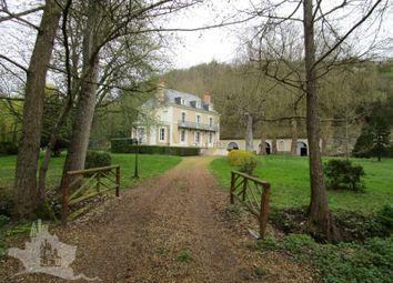 Thumbnail 6 bed property for sale in Chateau-Du-Loir, Pays De La Loire, 72500, France