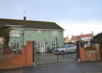 Thumbnail 5 bed semi-detached house for sale in Rochford Road, St. Osyth, Clacton-On-Sea