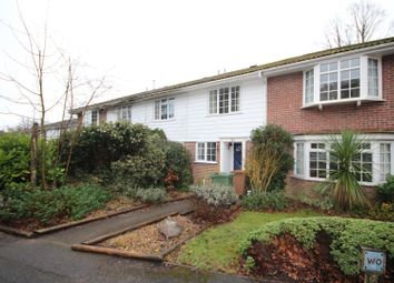 Thumbnail 2 bed terraced house to rent in Cumberland Avenue, Guildford