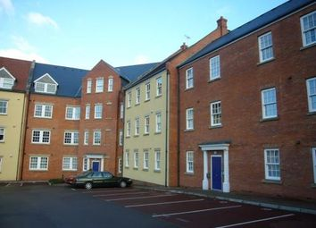 2 bed flat to rent in Warwick Road, Banbury OX16