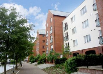 Thumbnail 1 bed flat for sale in River Heights, Wherry Road, Norwich