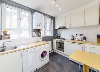 Thumbnail 1 bedroom flat to rent in Shore Place, London