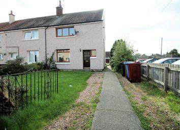 Thumbnail 3 bedroom terraced house for sale in Kirkwood Avenue, Redding, Falkirk