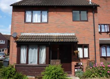 1 bed semi-detached house to rent in Webber Close, Elstree, Borehamwood WD6