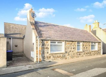 Thumbnail 3 bedroom detached bungalow for sale in Knock Street, Whitehills, Banff