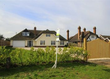 Thumbnail 5 bedroom detached house for sale in Nicker Hill, Keyworth, Nottingham