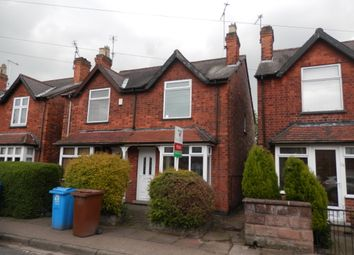 Thumbnail 2 bed semi-detached house to rent in Grosvenor, Sawley