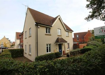 Thumbnail 3 bedroom semi-detached house for sale in Pontins Walk, Grange Farm, Kesgrave, Ipswich