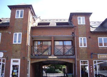 Thumbnail Studio to rent in Shore Road, Warsash, Southampton