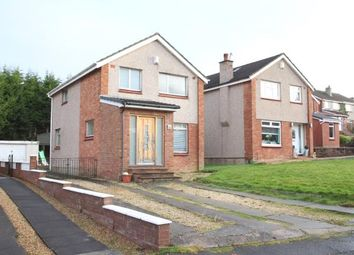 Thumbnail 3 bed detached house for sale in Lochalsh Place, Blantyre, Glasgow, South Lanarkshire