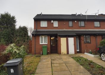 Thumbnail 2 bedroom terraced house for sale in Maitland Place, Holbeck, Leeds