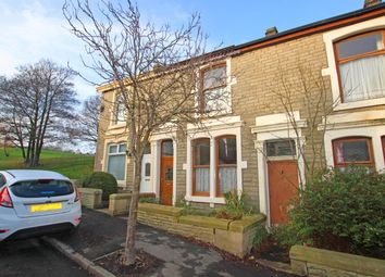 Thumbnail 2 bed terraced house for sale in Avondale Road, Darwen