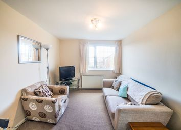 Thumbnail 1 bed flat for sale in Butterfield Close, Crawcrook, Ryton, Tyne & Wear