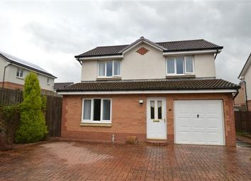 Thumbnail 3 bed property for sale in Craigievar Avenue, Glasgow
