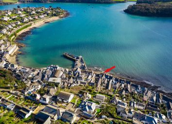 Thumbnail Flat for sale in Marine Parade, St. Mawes, Truro