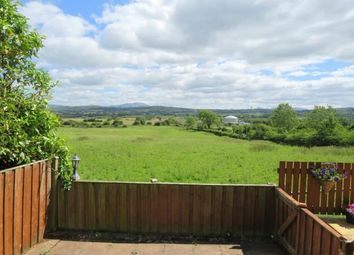 Thumbnail 2 bed terraced house for sale in South View, Aspatria, Wigton