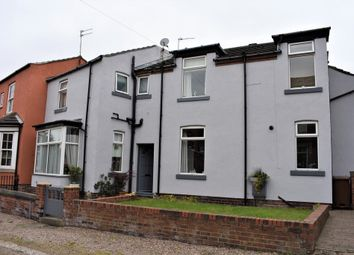 Thumbnail 2 bed semi-detached house to rent in Cardigan Terrace, St Johns, Wakefield