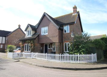 Thumbnail 4 bedroom detached house for sale in Mallards Rise, Church Langley, Harlow