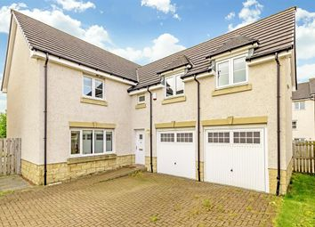 Thumbnail 4 bed property for sale in Fitzallan Place, Bathgate