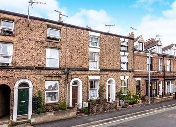 Thumbnail 4 bed terraced house for sale in Eastgate North, Driffield