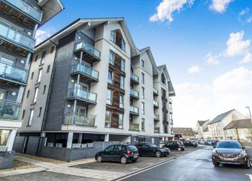 1 bed flat for sale in Phoebe Road, Copper Quarter, Swansea SA1