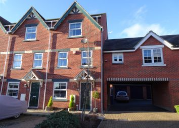 Thumbnail 4 bed semi-detached house for sale in Grey Meadow Road, Ilkeston