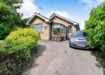 Thumbnail 2 bed bungalow for sale in Leeming Lane South, Mansfield Woodhouse, Mansfield, Nottinghamshire