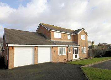 Thumbnail 1 bed detached house for sale in Plas Edwards, Tywyn, Gwynedd