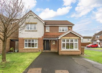 4 bed detached house for sale in 24 Chuckethall Place, Deans, Livingston EH54