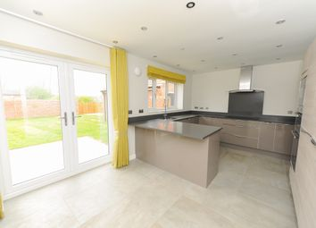 Plot 6, St Mary's Walk, Newbold S41