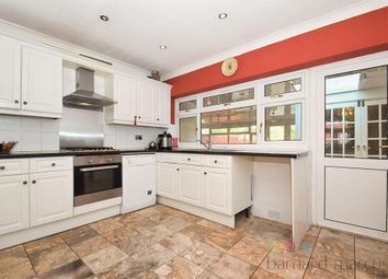 Thumbnail 5 bed property to rent in Cheyne Avenue, Whitton, Twickenham