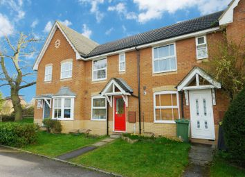 Thumbnail 2 bedroom terraced house for sale in Kew Win, Didcot