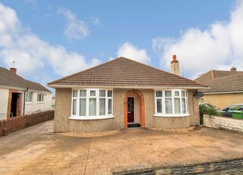 Thumbnail 3 bed bungalow for sale in Ball Road, Llanrumney, Cardiff