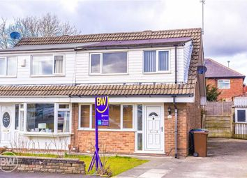 Thumbnail 3 bed semi-detached house to rent in Merton Grove, Astley, Tyldesley, Manchester