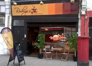 Thumbnail Retail premises to let in Crouch Hill, London
