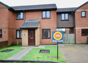 Thumbnail 3 bed terraced house for sale in Parcandowr, Grampound Road