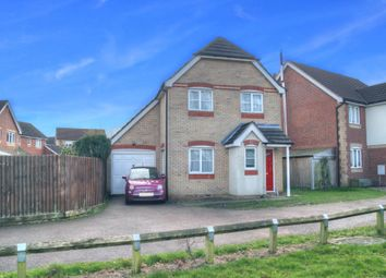 3 bed detached house to rent in Spartan Close, Haverhill CB9