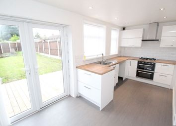 Thumbnail 3 bedroom semi-detached house for sale in Carr Lane, West Derby, Liverpool