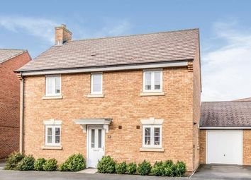 3 bed detached house for sale in Swan Road, Wixams, Bedford, Bedfordshire MK42