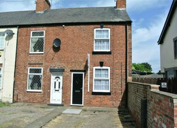 Thumbnail 2 bed terraced house to rent in Cheapside, Worksop, Nottinghamshire