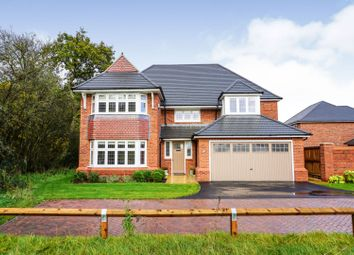 4 bed detached house for sale in Fleetwood Drive, Aston On Trent, Derby DE72