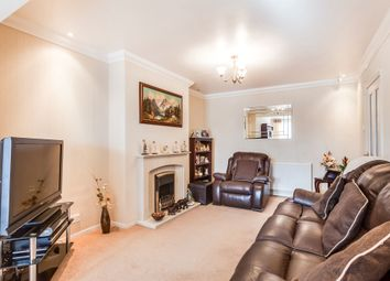 Thumbnail 2 Bed Semi Detached Bungalow For Sale In St Ives Close Pontefract