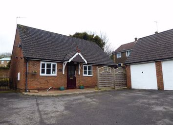 Thumbnail 2 bed detached bungalow to rent in Chapel Street, Cam, Dursley